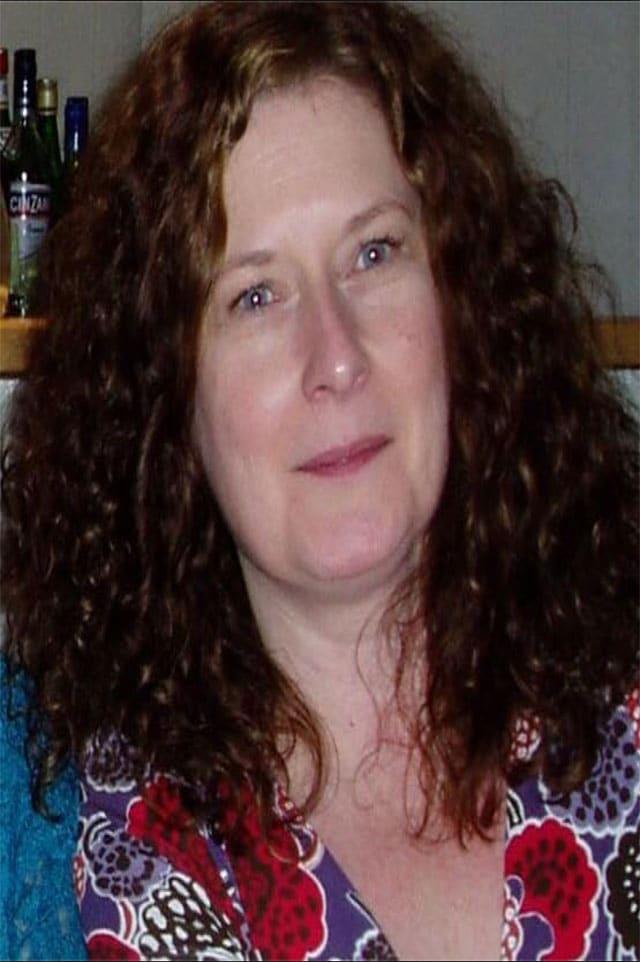 Jayne Bickerton